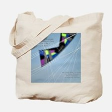 0 Cover Newer Tote Bag