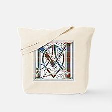 Monogram - MacConnell Tote Bag