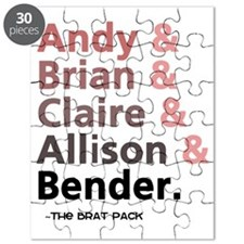 Andy brian claire Puzzle
