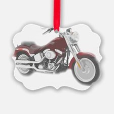 harley Ornament