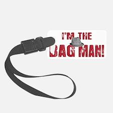 BAG MAN_3 Luggage Tag