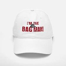 BAG MAN_3 Baseball Baseball Cap