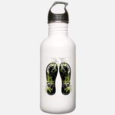 hella bella green Water Bottle