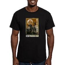 Michonne Zombie Slayer T