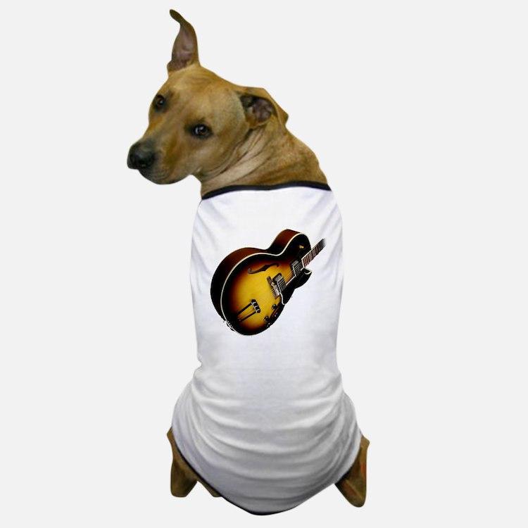 es175 sunburst Dog T-Shirt