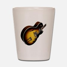 es175 sunburst Shot Glass