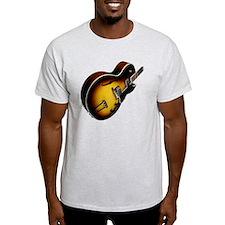 es175 sunburst T-Shirt