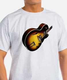 es175 sunburst T-Shirt