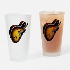 es175 sunburst Drinking Glass