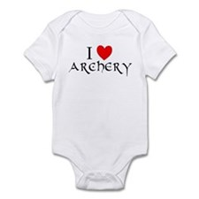ilovearchery Body Suit