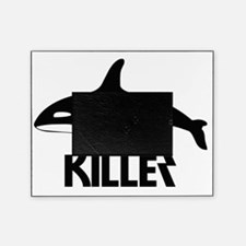 Killer whale Picture Frame
