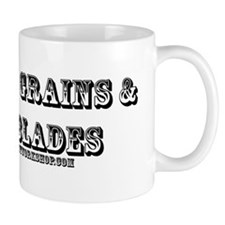 SGSB Mug