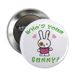 Who's Your Bunny 2.25