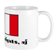 seaside heights nautical-page1 Mug