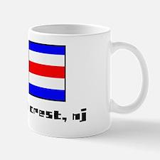 wildwood crest nj nautical-page1 Mug