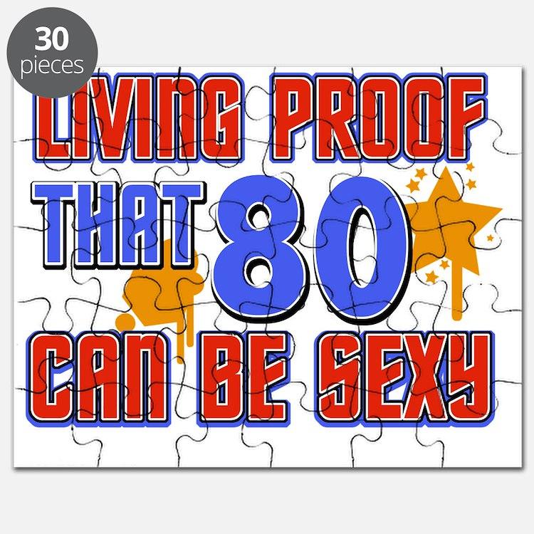 80 Puzzle