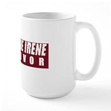 HurricanIreneEline4 Mug