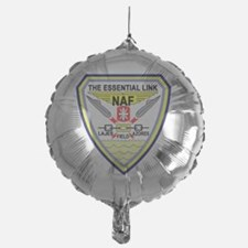 US NAVAL AIR LAJES AZORES Portugal M Balloon