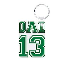 dad_13 Keychains
