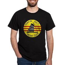 TONKIN GULF YACUHT CLUB Vietnam U S N T-Shirt