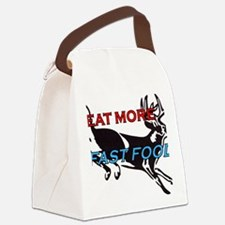 emff2 Canvas Lunch Bag
