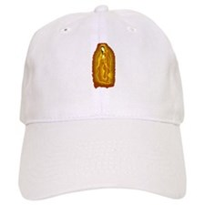 Our Lady of Guadalupe - Gold Baseball Cap