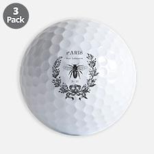 bee16x20_print Golf Ball