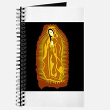Our Lady of Guadalupe - Gold Journal