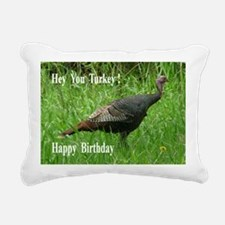 TKy5x7 Rectangular Canvas Pillow