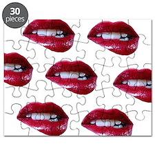 mouths Puzzle