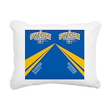 SE Hky flipflop523_H_F Rectangular Canvas Pillow