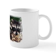 3 Raccoons Mug