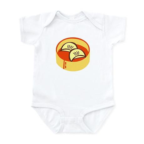 Dim Sum Infant Bodysuit