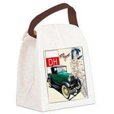 Dixie-10 Canvas Lunch Bag