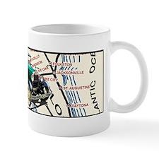 Dixie-bump Mug