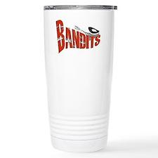 Sioux City Bandits Thermos Mug