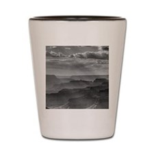 Grand Canyon - LFP Shot Glass