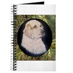 Clumber Spaniel Hunter Journal