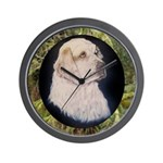 Clumber Spaniel Hunter Wall Clock