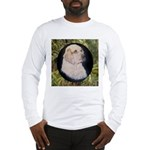 Clumber Spaniel Hunter Long Sleeve T-Shirt