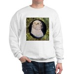 Clumber Spaniel Hunter Sweatshirt