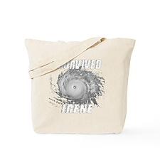 Irene White1 Tote Bag
