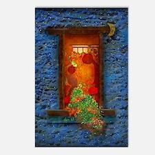 fenetre_windows_Lore_M_ca Postcards (Package of 8)