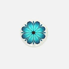 Kaleidescopicbutterfly Mini Button