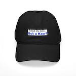 Got a Kaw? Black Cap