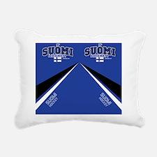 FI Hky flipflop523_H_F Rectangular Canvas Pillow
