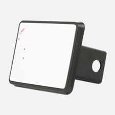 Shaun of the dead cold tap Hitch Cover