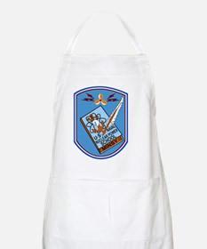 US NAVAL NUCLEAR POWER SCHOOL MINSY Military Apron