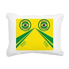 BR Scr11 flipflop523_H_F Rectangular Canvas Pillow