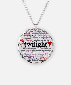 Twi Terms FF Necklace
